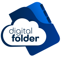 digital folder cloud storage made in germany