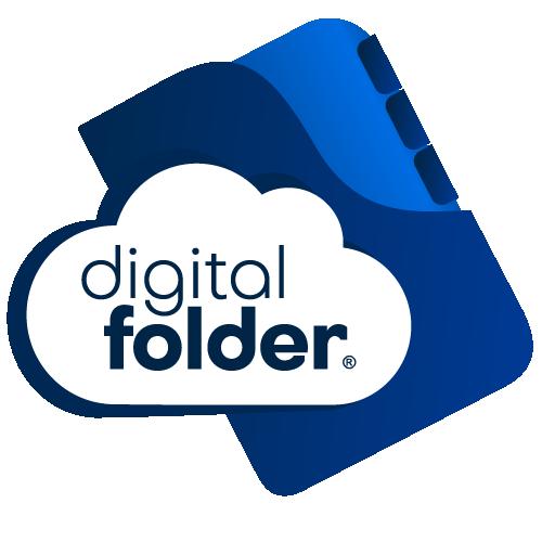 digital folder - app