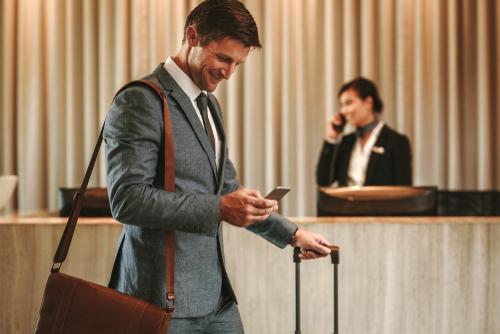 digitaler Ordner für Hotels und Rästaurant